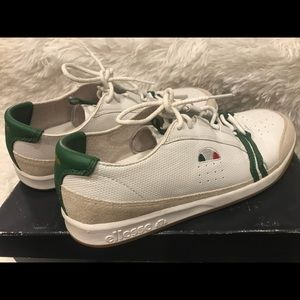Ellesse Tennis Shoes Size 9